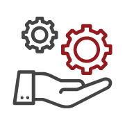 icon for learndash lms maintenance services