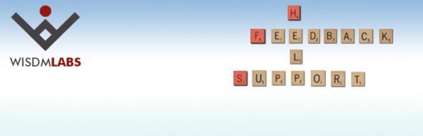 Support-Feedback-Widget