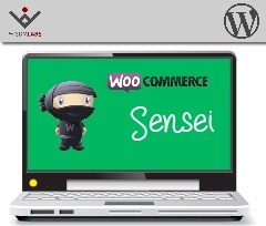 WooCommerce-Sensei-Integration