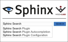 Sphinx Search WordPress Plugin