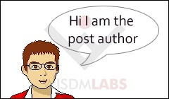 Author Widget