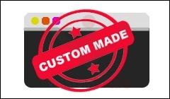 Custom Homepage Genesis