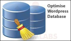 Optimize WordPress Database