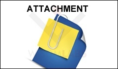 Attachment Contact Form 7