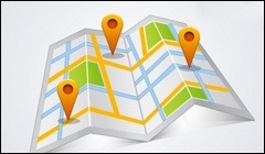 Maps Location Search