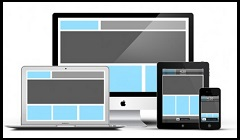 Responsive on Various Devices