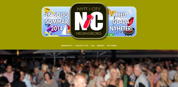 NyttiCity