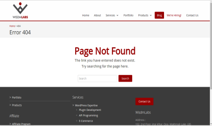 404-error-WordPress