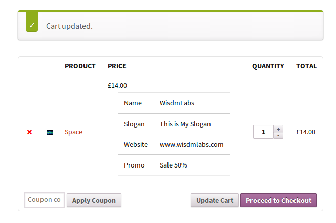 How to Add Custom Data to WooCommerce Order