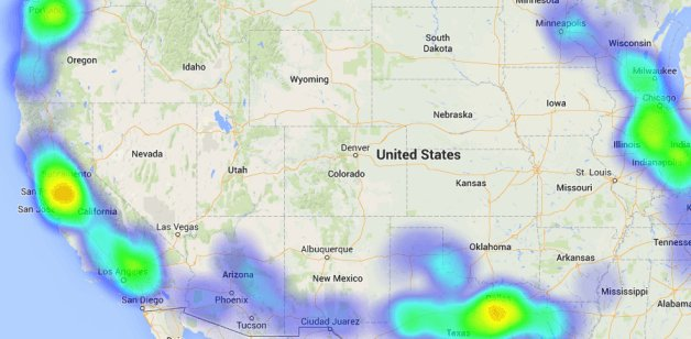 wisdmlabs-heat-map-usa-visitors