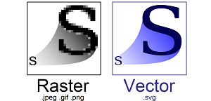 svg-raster-difference