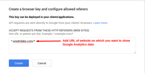 google-analytics-create-browser-key