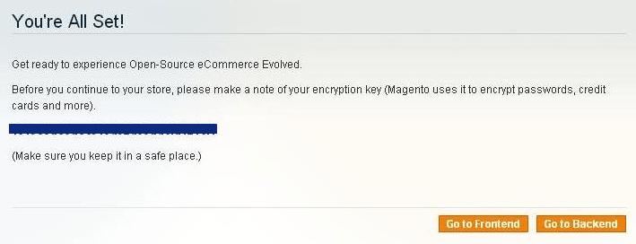 Fixing URL Rewrites with Magento