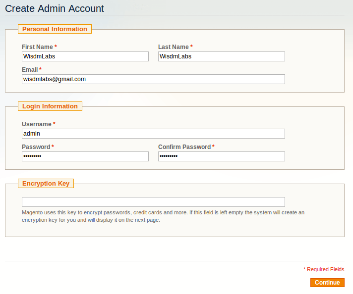 magento-installation-admin-account