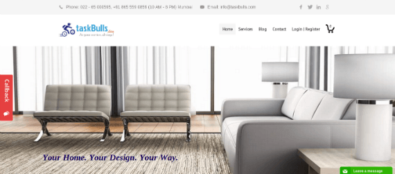 taskbulls-woocommerce-bookings-website-development