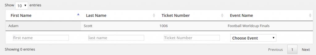 Ticketing-Website- with- WooCommerce-event-manager