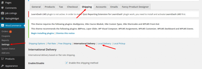 woocommerce-shipping-methods-international