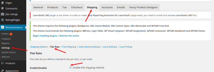 woocommerce-shipping-methods-flatrate