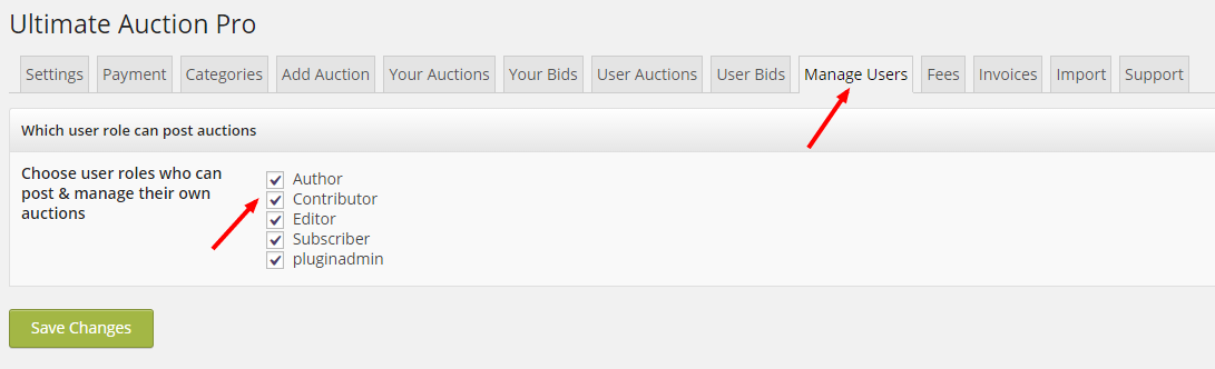 ultimate-auction-pro-manage-users