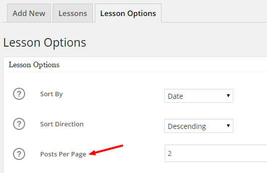 10-eLearning-website-lesson-options