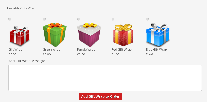 gifting-website-with-woocommerce-giftwrap