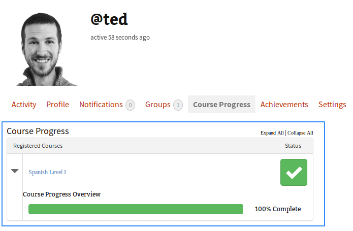 ld-buddypress-course-progress