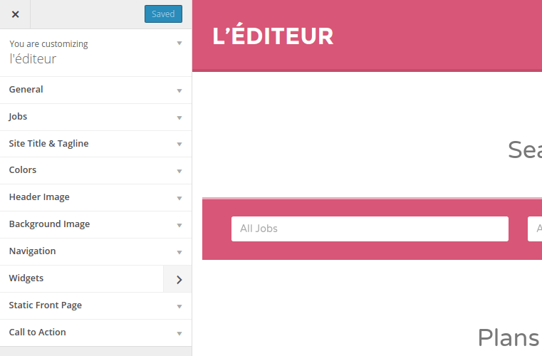 job-manager-for-wordpress-customize-theme