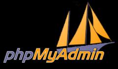 phpmyadmin-logo