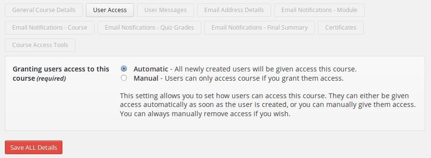 wp-courseware-course-access