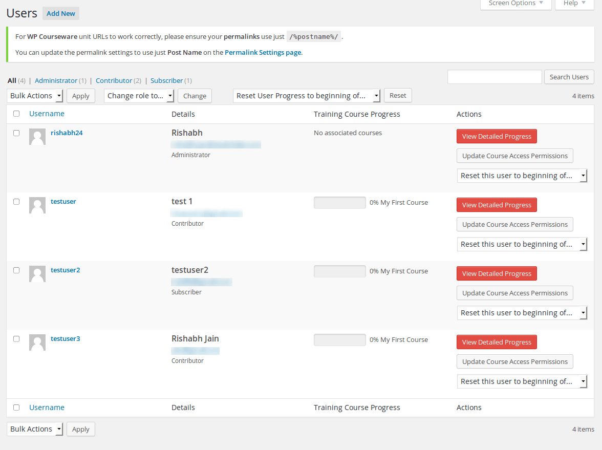 wp-courseware-user-progress