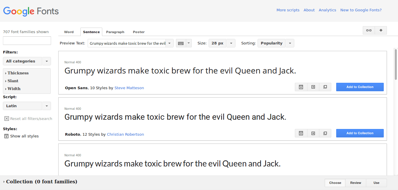 Google_fonts_homepage
