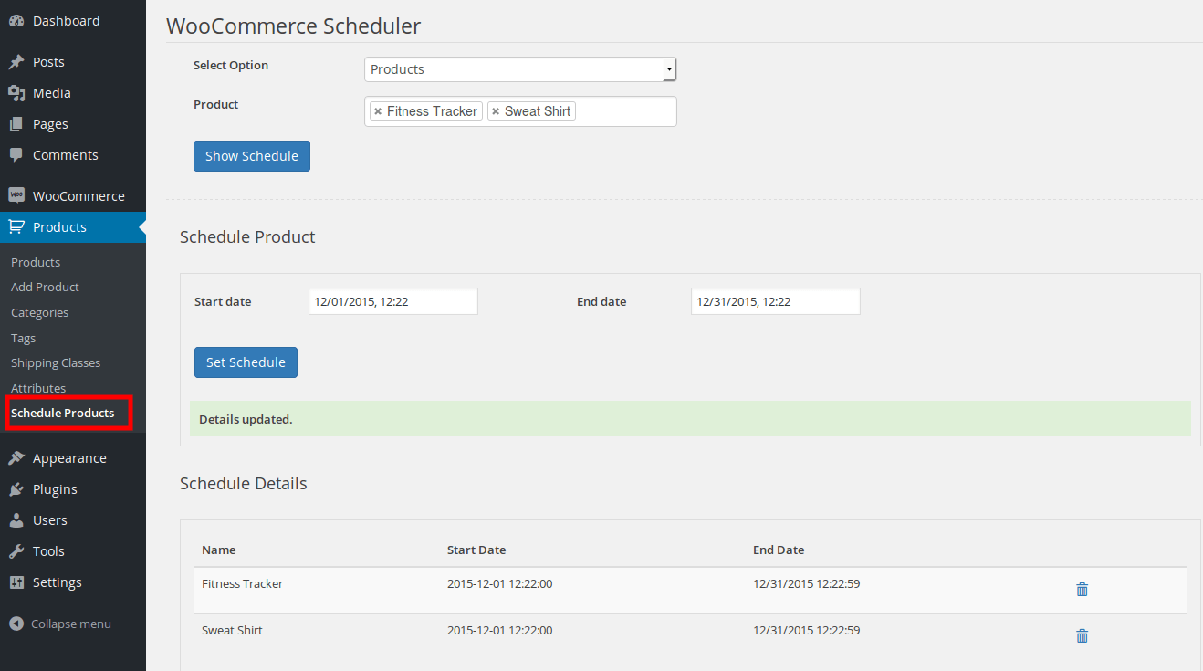 scheduler-update-newmenu