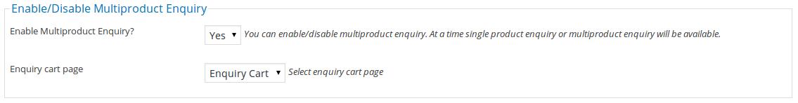 pep-multiple-enquiry-option