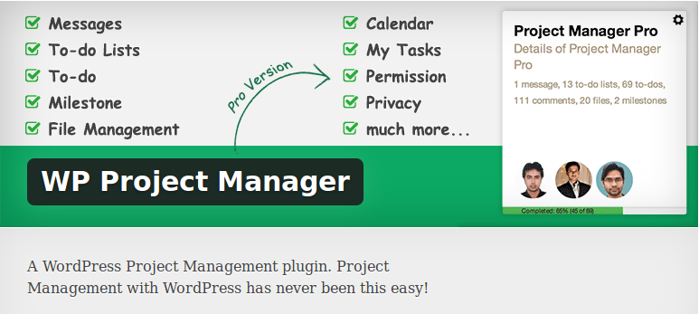 screenshot-project-manager