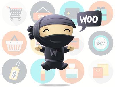 online-store-woocommerce