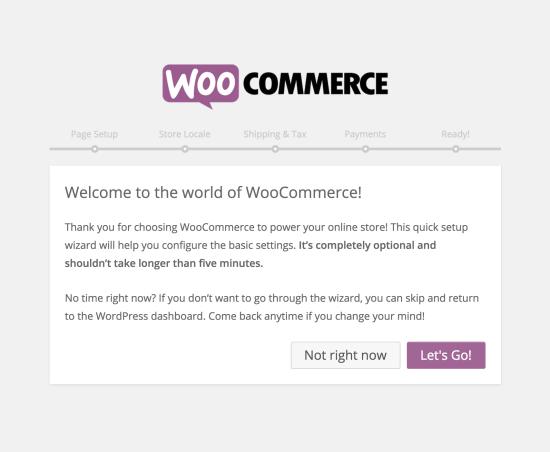 woocommerce-setup-wizard