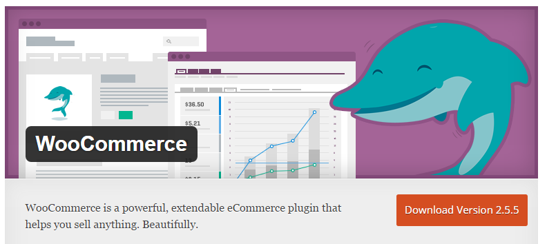 WooCommerce—WordPress Plugins