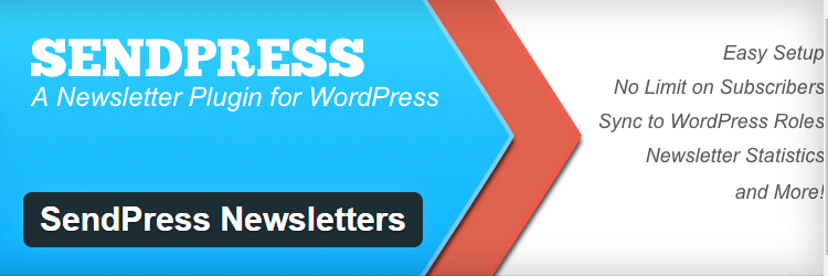 sendpress-newsletters-plugin-wordpress