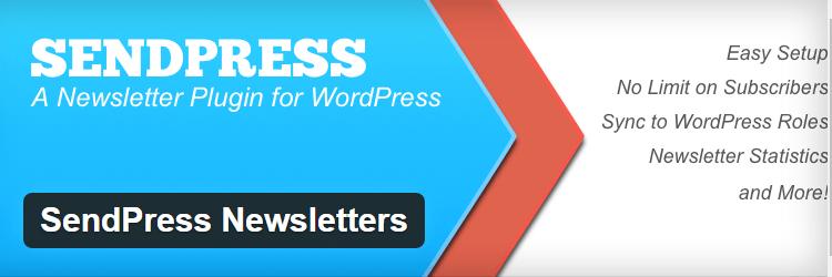 sendpress-newsletters-plugin-wordpress