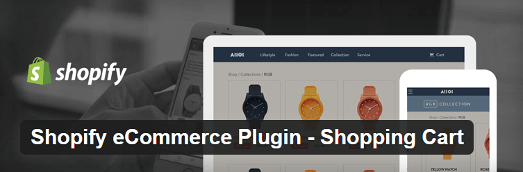 Shopify eCommerce Plugin for WordPress: A Review