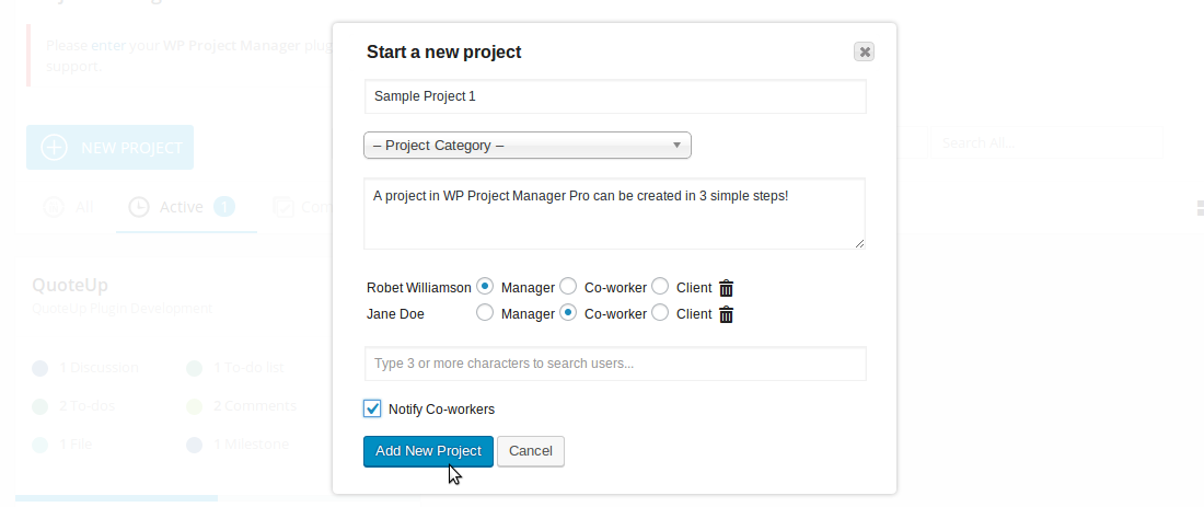 create-new-project-manager