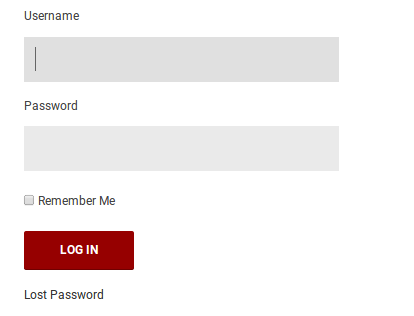 frontend-widget-thememylogin