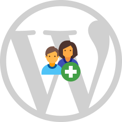 Create-Users-WordPress