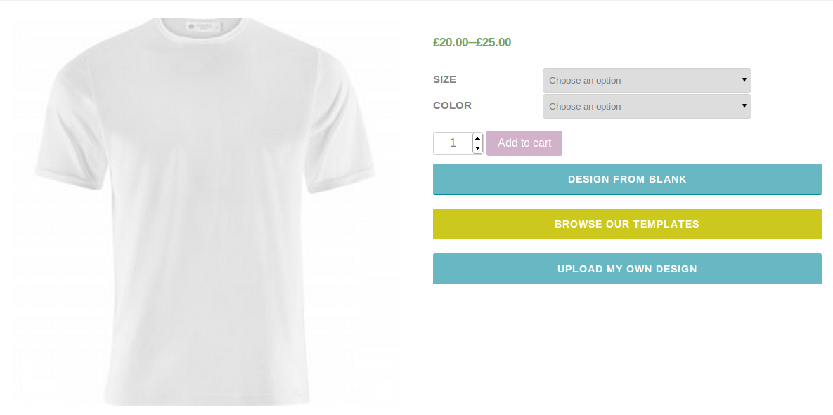 woocommerce-tshirt-customizer