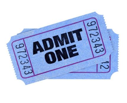event-ticket
