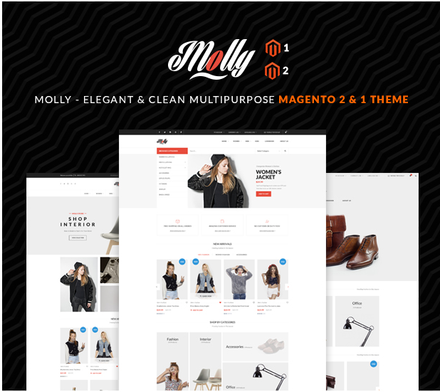 Molly-magento-theme-layout-look