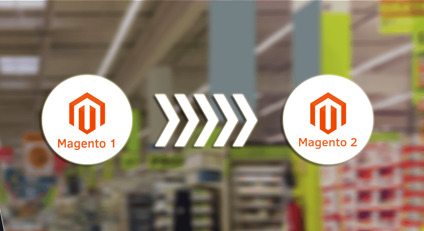 Upgrade to Magento 2