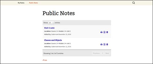 notes-screenshot 3
