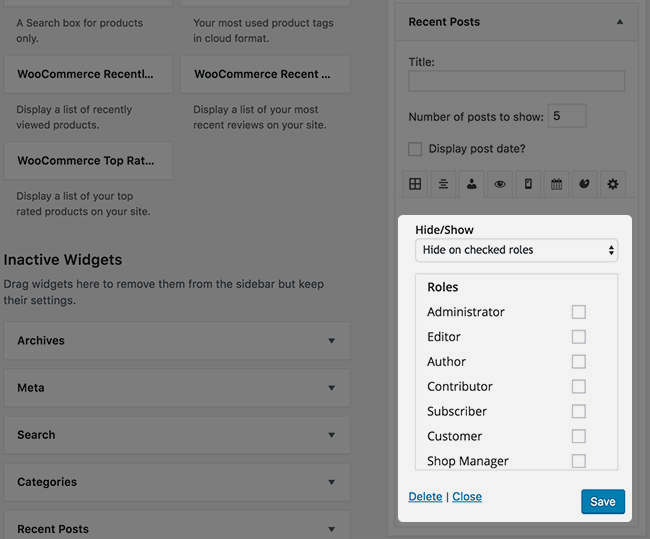 widget-options-user-roles