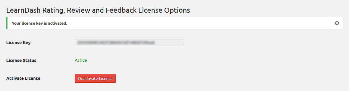 plugin-license-page
